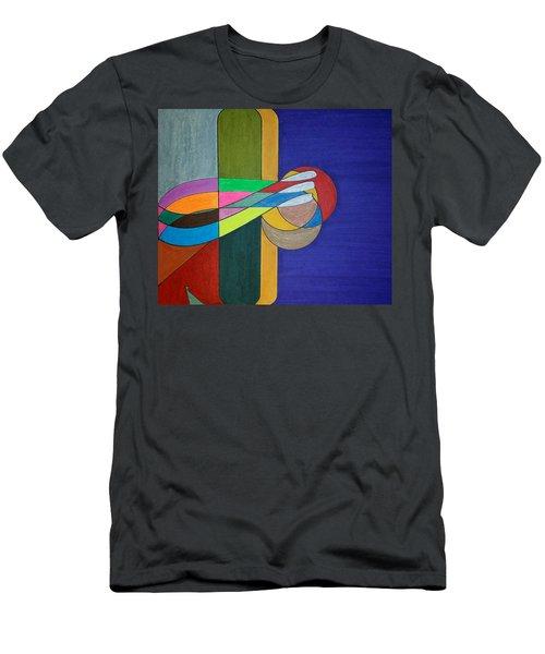 Dream 262 Men's T-Shirt (Athletic Fit)