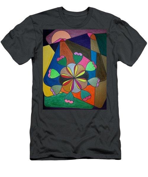 Dream 302 Men's T-Shirt (Athletic Fit)