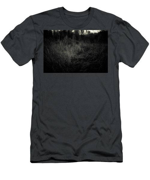 Men's T-Shirt (Slim Fit) featuring the photograph Dreaming In by Shane Holsclaw