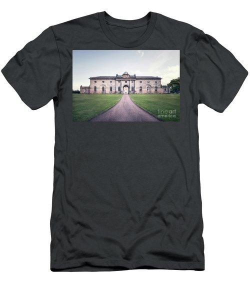 Dreams Unfold Men's T-Shirt (Athletic Fit)