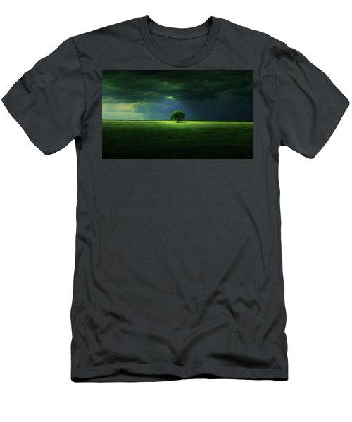 Dreamscape Men's T-Shirt (Athletic Fit)