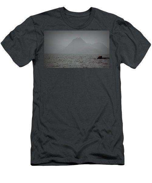 Dreamy World #g8 Men's T-Shirt (Athletic Fit)