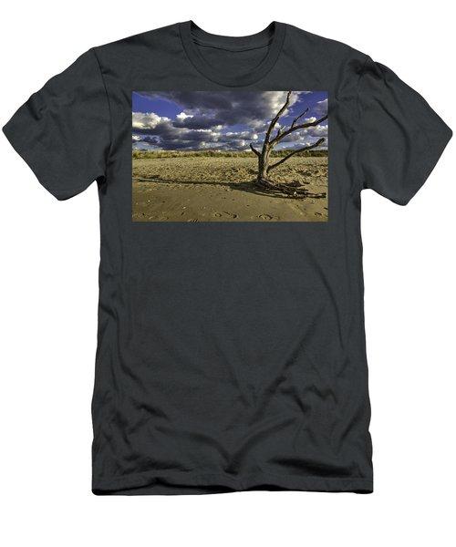 Driftwood II Men's T-Shirt (Athletic Fit)