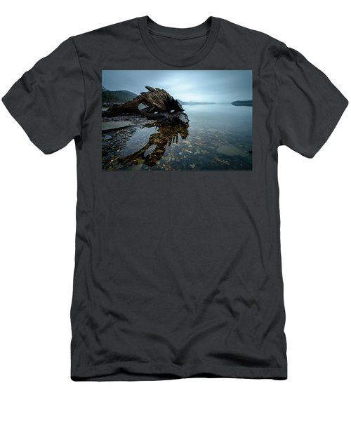 Driftwood Men's T-Shirt (Athletic Fit)