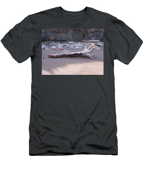 Driftwood Men's T-Shirt (Athletic Fit)