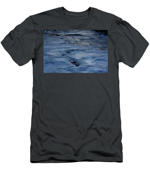 Dry Fork Freeze Men's T-Shirt (Athletic Fit)