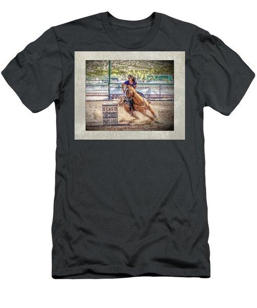 Dsc_7904_b1 Men's T-Shirt (Athletic Fit)