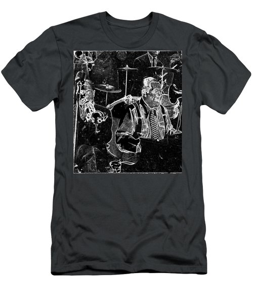 Duke Ellington Men's T-Shirt (Slim Fit)