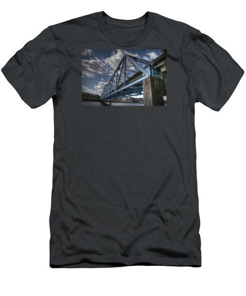 Duncan Bridge Men's T-Shirt (Athletic Fit)
