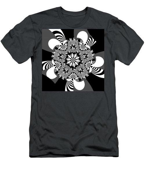 Durbossely Men's T-Shirt (Athletic Fit)