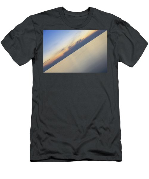 Dutch Angle Men's T-Shirt (Athletic Fit)