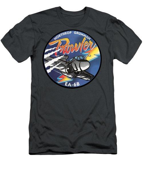 Ea-6b Prowler Men's T-Shirt (Athletic Fit)