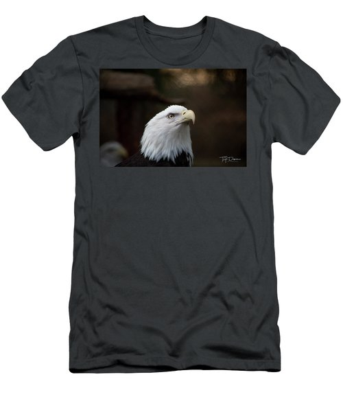 Eagle Eye Men's T-Shirt (Athletic Fit)