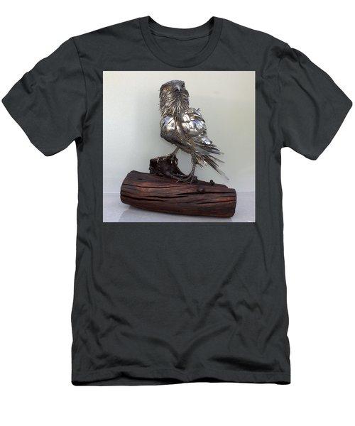 Eagle Men's T-Shirt (Athletic Fit)