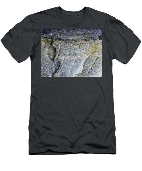 Earth Portrait 001-036 Men's T-Shirt (Athletic Fit)