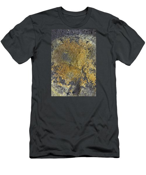 Earth Portrait 014 Men's T-Shirt (Athletic Fit)