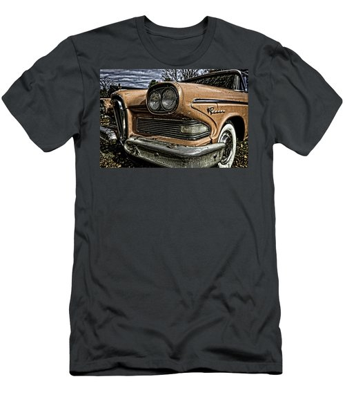 Edsel Ford's Namesake Men's T-Shirt (Athletic Fit)