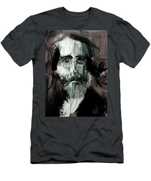 Edwin 3 Men's T-Shirt (Athletic Fit)