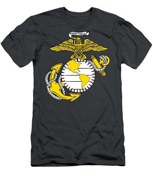 EGA Men's T-Shirt (Athletic Fit)