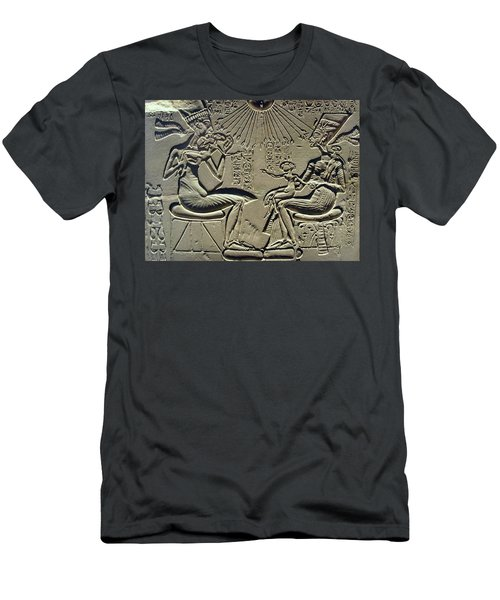 Egyptian Men's T-Shirt (Athletic Fit)