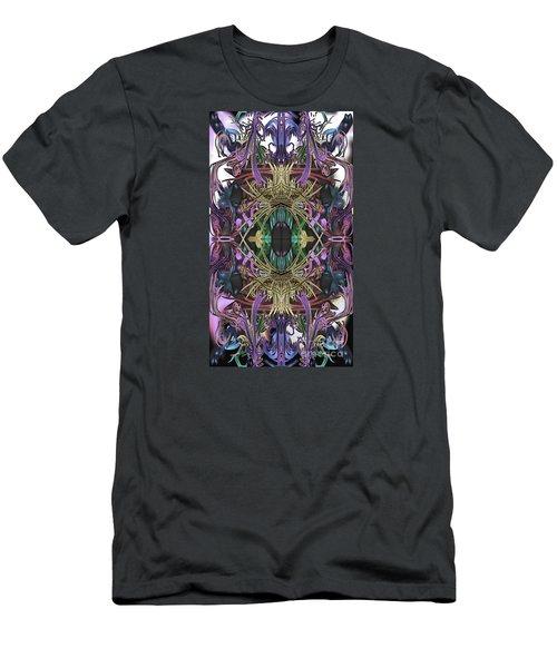 Electric Eye 2 Men's T-Shirt (Athletic Fit)