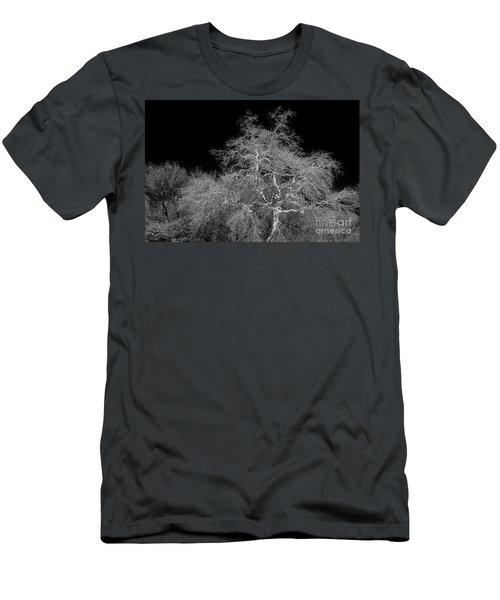 Element Of Purity Men's T-Shirt (Slim Fit) by Vicki Pelham