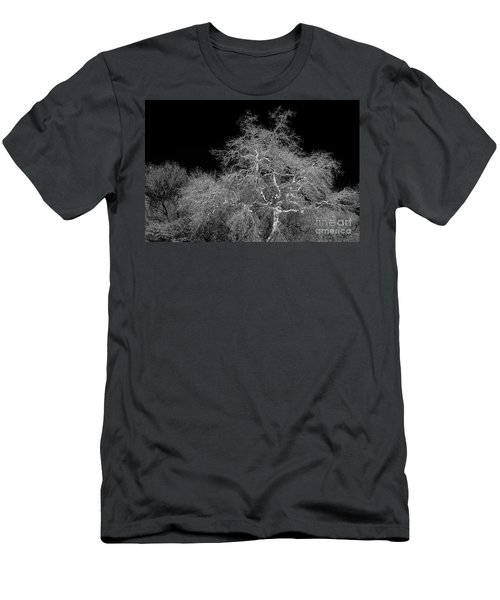 Element Of Purity Men's T-Shirt (Athletic Fit)
