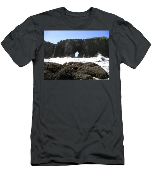 Elephant Rock 2 Men's T-Shirt (Athletic Fit)