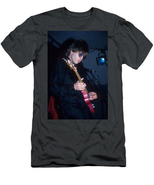 Elliot Easton Men's T-Shirt (Athletic Fit)