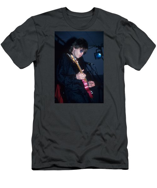 Elliot Easton Men's T-Shirt (Athletic Fit)