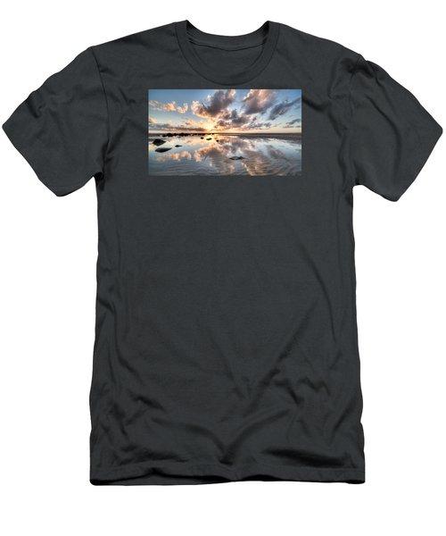 Elliott Calling #2 Men's T-Shirt (Athletic Fit)
