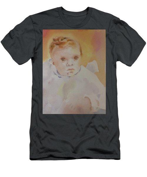 Elsie Men's T-Shirt (Athletic Fit)