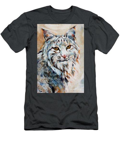 Elusive Awareness Men's T-Shirt (Athletic Fit)