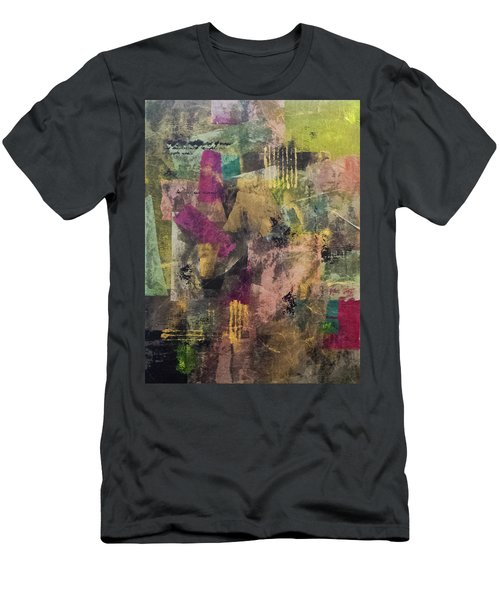 Elusive Men's T-Shirt (Athletic Fit)