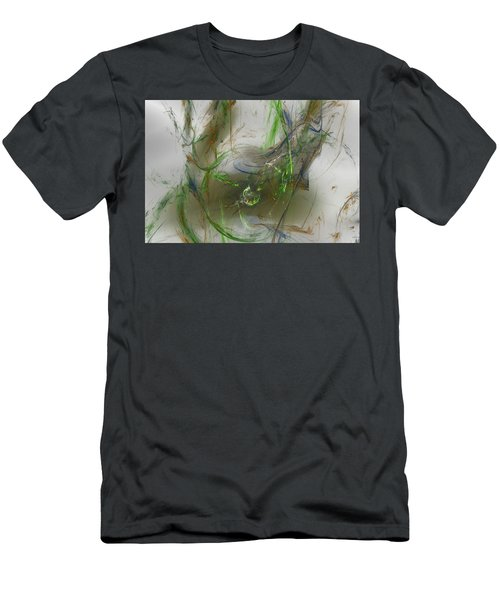 Embracing The Paradox Men's T-Shirt (Athletic Fit)