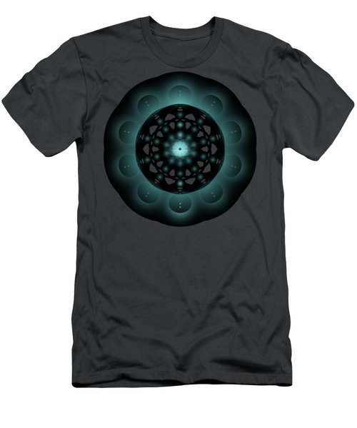 Emeralds Men's T-Shirt (Athletic Fit)