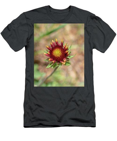 Emergent Amber Men's T-Shirt (Athletic Fit)