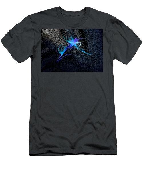 Emigrassem Men's T-Shirt (Athletic Fit)