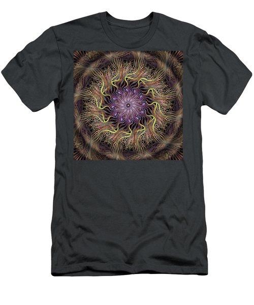 Enchanted Florist Men's T-Shirt (Athletic Fit)