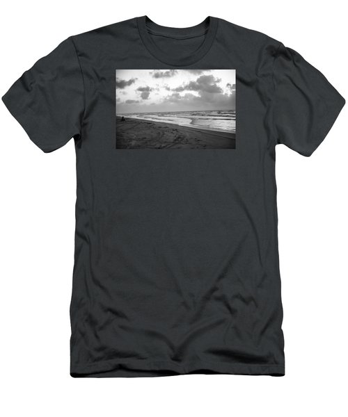 End Of The Season Padre 1 Men's T-Shirt (Athletic Fit)