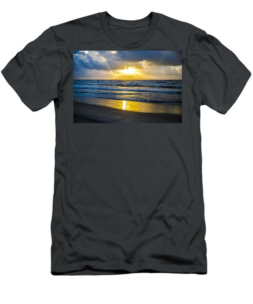 End Of The Season Padre 26 Men's T-Shirt (Athletic Fit)