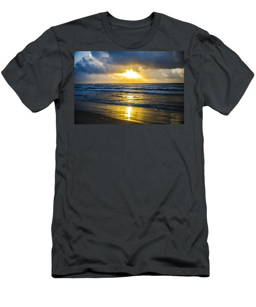 End Of The Season Padre 29 Men's T-Shirt (Athletic Fit)