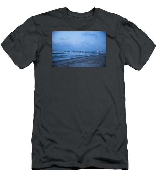 End Of The Season Padre 3 Men's T-Shirt (Athletic Fit)