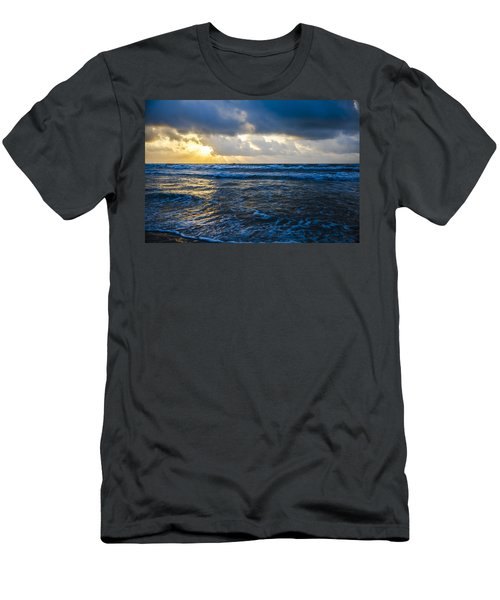 End Of The Season Padre 33 Men's T-Shirt (Athletic Fit)