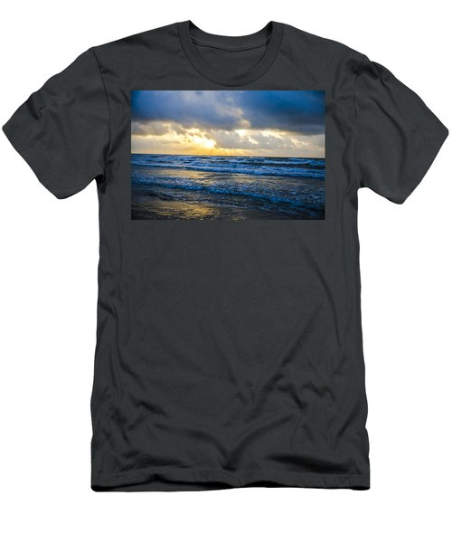 End Of The Season Padre 34 Men's T-Shirt (Athletic Fit)