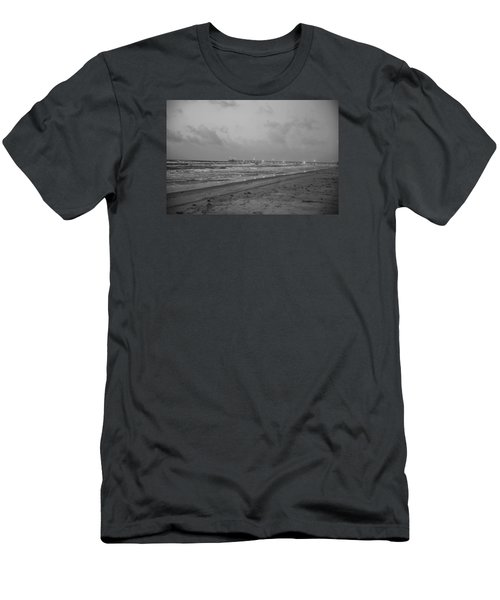 End Of The Season Padre 4 Men's T-Shirt (Athletic Fit)