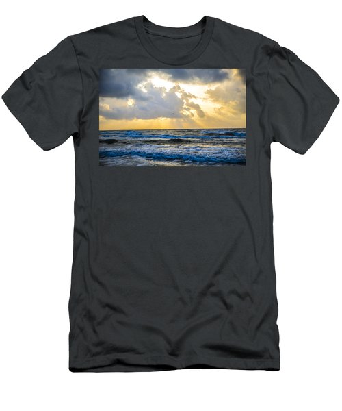 End Of The Season Padre 45 Men's T-Shirt (Athletic Fit)