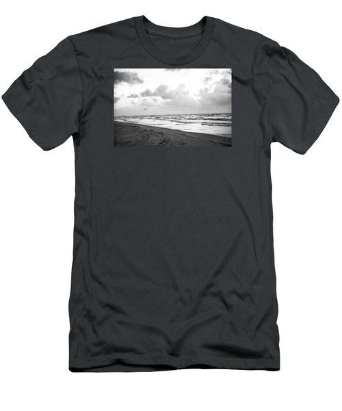 End Of The Season Padre 5 Men's T-Shirt (Athletic Fit)