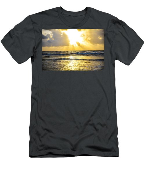 End Of The Season Padre 50 Men's T-Shirt (Athletic Fit)