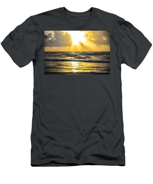 End Of The Season Padre 51 Men's T-Shirt (Athletic Fit)